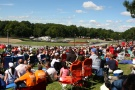 Photo: IndyCar, 2013, Lexington, Mid-Ohio