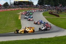 Photo: IndyCar, 2013, Lexington, Start