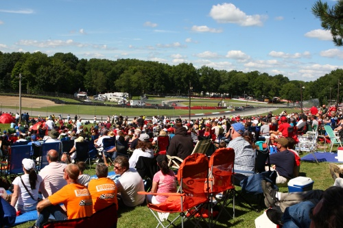 IndyCar, 2013, Lexington, Mid-Ohio