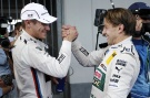 Photo: DTM, 2013, Nurburgring, Farfus, Wittmann