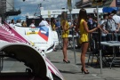 Photo: DTM, 2013, Nurburgring, Pitwalk