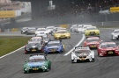 Photo: DTM, 2013, Nurburgring, Start
