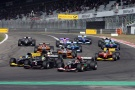 Photo: AutoGP, 2013, Nurburgring, Start