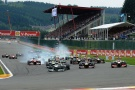 Photo: Formel 1, 2013, Spa, Start