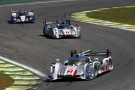 Photo: WEC, 2013, Interlagos, Audi, Toyota