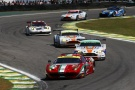 Photo: WEC, 2013, Interlagos, Ferrari, Aston Martin