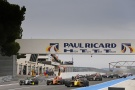 Photo: Renault Worldseries, 2013, LeCastellet, Start