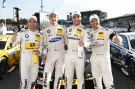 Photo: DTM, 2013, Hockenheim-Finale, Qualifikation