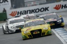 Photo: DTM, 2013, Hockenheim-Finale, Rockenfeller