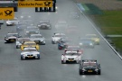 Photo: DTM, 2013, Hockenheim-Finale, Start