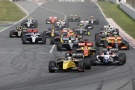 Photo: Renault Worldseries, 2013, Barcelona, Start1