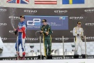 Photo: GP2, 2013, AbuDhabi, Podium1