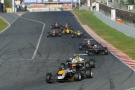 Photo: Formel 3 Open, 2013, Barcelona, Gonda