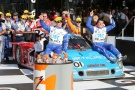 Photo: Daytona, Grand-Am, Ganassi, Winner