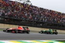 Photo: Formel 1, 2013, Interlagos, Marussia