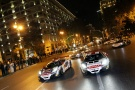 Photo: FIA GT, 2013, Baku, Demo