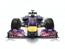 Photo: Formel 1, 2014, RedBull, RB10