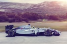 Formel 1, 2014, Williams, Mercedes