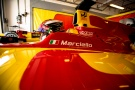 Photo: GP2, 2014, Test, AbuDhabi, Marciello