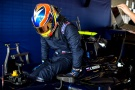 Photo: GP2, 2014, Test, AbuDhabi, markelov