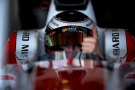 Photo: GP2, 2014, Test, AbuDhabi, Vandoorne