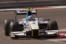Jolyon Palmer - Addax Team - Dallara GP2/11 - Mecachrome