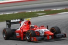 Dallara GP2/11 - Mecachrome
