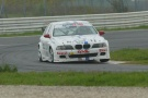 Francesco Ascani - CAAL Racing - BMW M5 (E39)