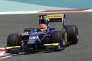 Luiz Felipe Nasr - Carlin Motorsport - Dallara GP2/11 - Mecachrome