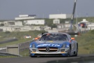 Alon Day - Charouz Racing System - Mercedes SLS AMG GT3