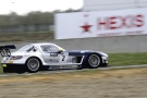 Max Nilsson - Charouz Racing System - Mercedes SLS AMG GT3