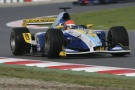 Dallara GP2/05 - Renault