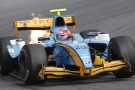 Dallara GP2/08 - Renault