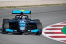 Dallara F3 2019 - Mecachrome