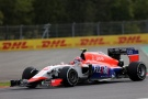 Marussia MR03 - Ferrari