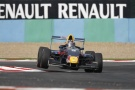 Oliver Oakes - Motopark Academy - Tatuus Renault 2000