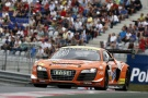Daniel Dobitsch - MS Racing - Audi R8 LMS ultra