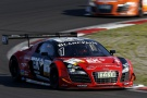 Florian Stoll - MS Racing - Audi R8 LMS ultra