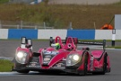 Morgan LMP2 - Nissan