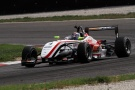 Michael Lewis - Prema Powerteam - Dallara F308 - FPT Fiat