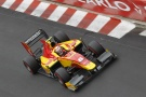 Stefano Coletti - Racing Engineering - Dallara GP2/11 - Mecachrome