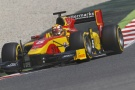 Raffaele Marciello - Racing Engineering - Dallara GP2/11 - Mecachrome