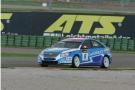 Alain Menu - Ray Mallock Limited - Chevrolet Cruze 1.6T