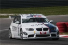Francesco Ascani - ROAL Motorsport - BMW M3 (E90)