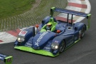 Dallara LMP SP1 - Nissan