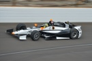 Sarah Fisher Hartman Racing
