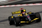 Josef Kral - Super Nova Racing - Dallara GP2/08 - Renault