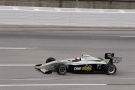 Brandon Wagner - Team Moore Racing - Dallara IP2 - Infiniti
