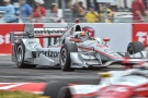 Oriol Servia - Team Penske - Dallara DW12 - Chevrolet
