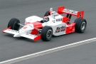 Alex Barron - Team Penske - Panoz G-Force GF09 - Toyota